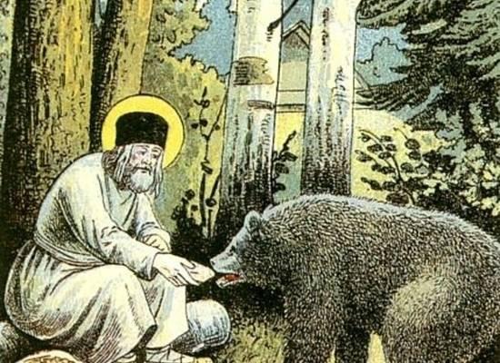 Серафим Саровский: как христианский святой стал покровителем российских ядерщиков