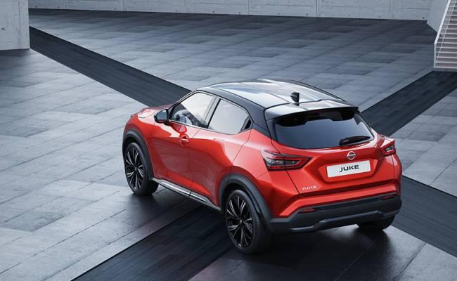 Toyota работает над конкурентом Nissan Juke
