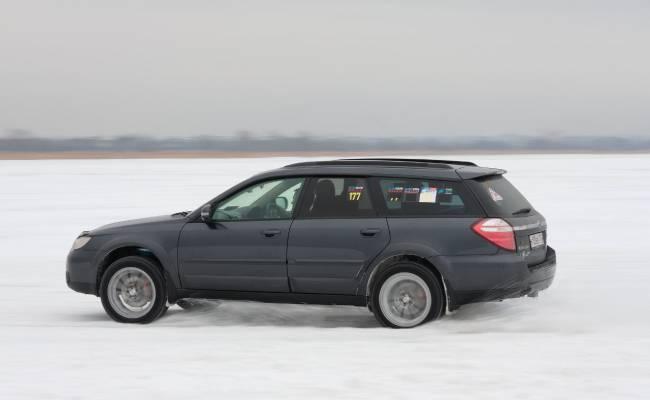 Автомотоспорт в Приморье: анонс на 19 января