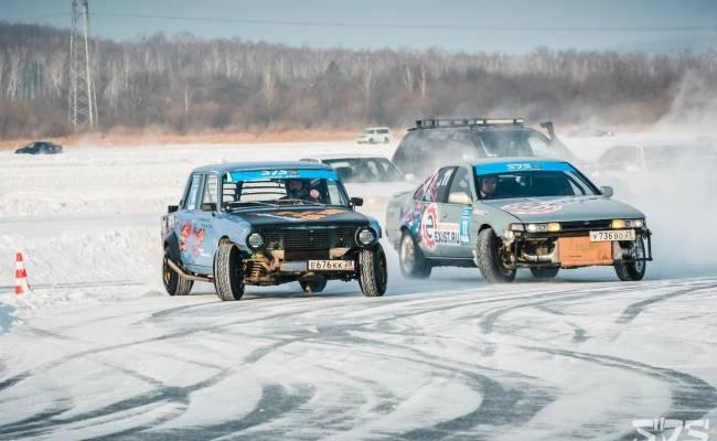 Автоспорт в Благовещенске: анонс на 18 января