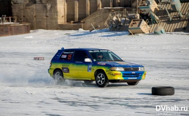 Автоспорт в Хабаровске: анонс на 18 января