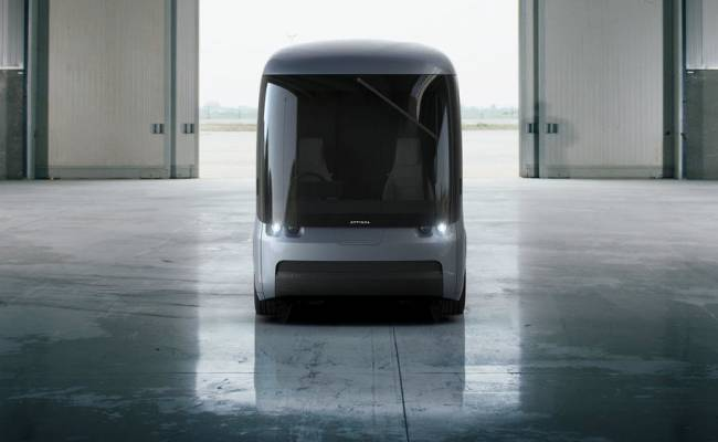 Hyundai-Kia купила акции связанной с Россией компании по производству электрогрузовиков