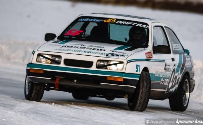 Автоспорт в Красноярске: анонс на 18-19 января