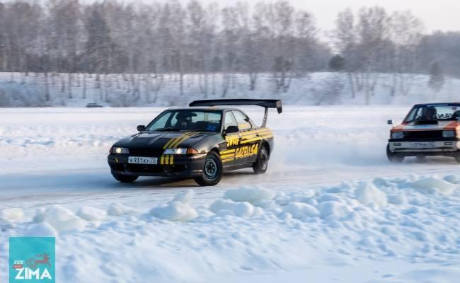 Автоспорт в Новосибирске: анонс на 18 января