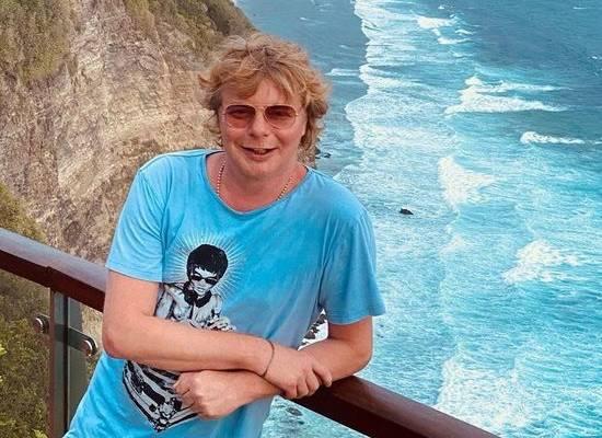 Григорьев-Апполонов отреагировал на заявление продюсера об их внебрачном сыне