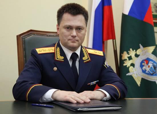Сенаторы утвердили Краснова в должности генпрокурора РФ