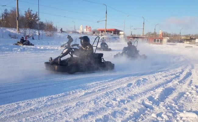 Автоспорт в Иркутске и Братске: анонс на 25-26 января