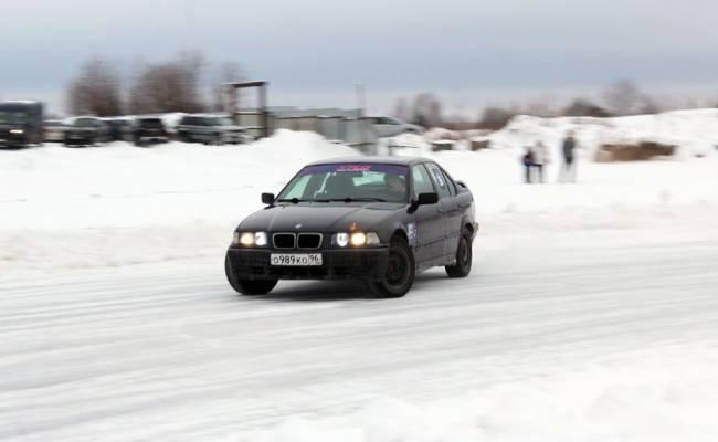 Автоспорт в Перми: анонс на 25 января