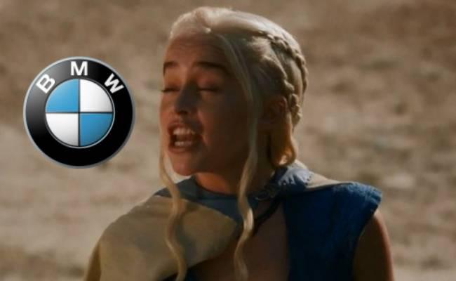BMW показала, как правильно произносить ее название на разных языках