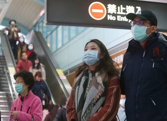 Китайцы рассказали о путешествиях в условиях коронавируса: «Боитесь, привезем к вам?»