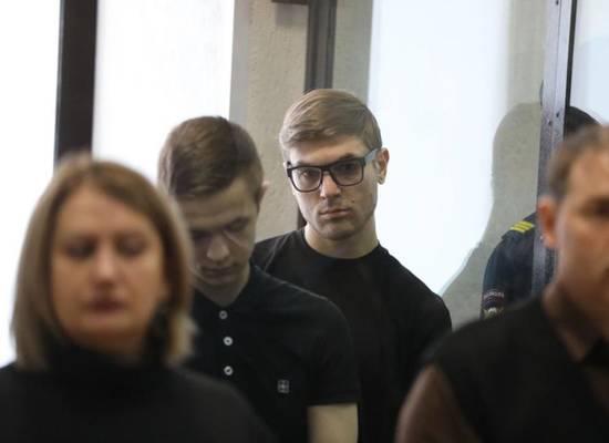 """Суровый приговор по делу """"Сети"""" вызвал возмущение правозащитников: """"Применялись пытки"""""""