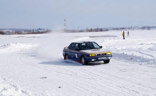 Автоспорт в Хабаровском крае: анонс на 15-16 февраля