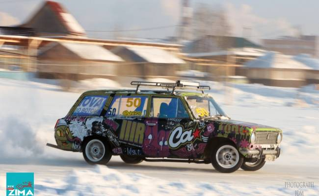 Автоспорт в Новосибирске: анонс на 15 февраля