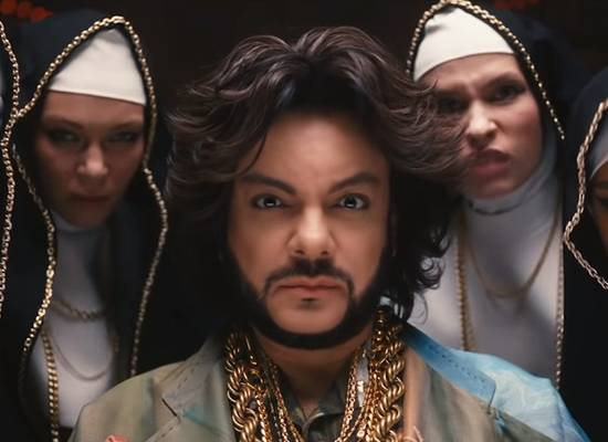 Киркоров назвал монашек в скандальном клипе «образом сомнений»