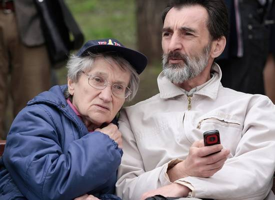 В брачном агентстве рассказали, как подбирают спутников для пожилых клиентов