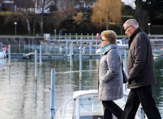 В условиях выхода россиян на пенсию увидели дискриминацию мужчин