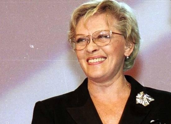 Алиса Фрейндлих сообщила, что довольна своей пенсией