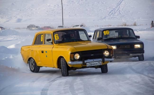 Автоспорт в Якутске: анонс на 16 февраля