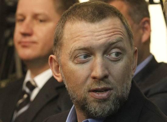 Американские власти выступили с очередным антироссийским разоблачением – мол, США считают, что Дерипаска мог отмывать деньги Путина