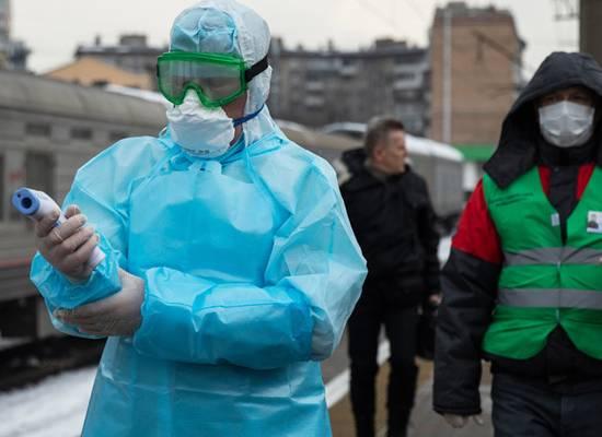 Эвакуированные из Китая из-за коронавируса россияне пожаловались на методы дезинфекции