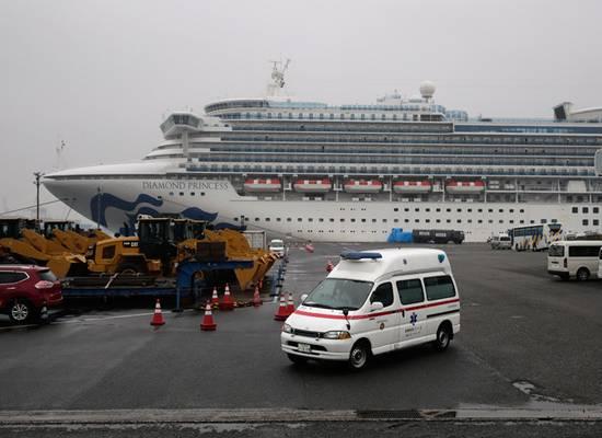 Русский пассажир лайнера с коронавирусом равнодушно оценил болезнь соотечественницы