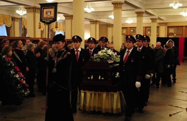 Сотрудница крематория рассказала о странных случаях