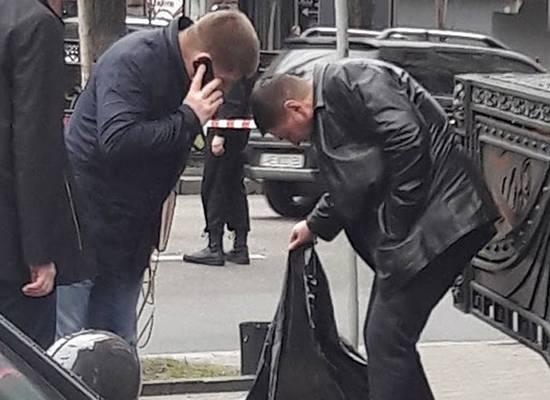 """Ветераны АТО заразили Украину """"синдромом киллера"""""""