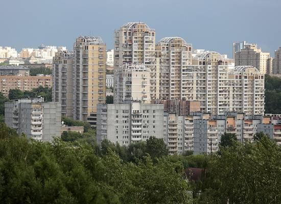 В Москве зафиксировали новый ипотечный рекорд