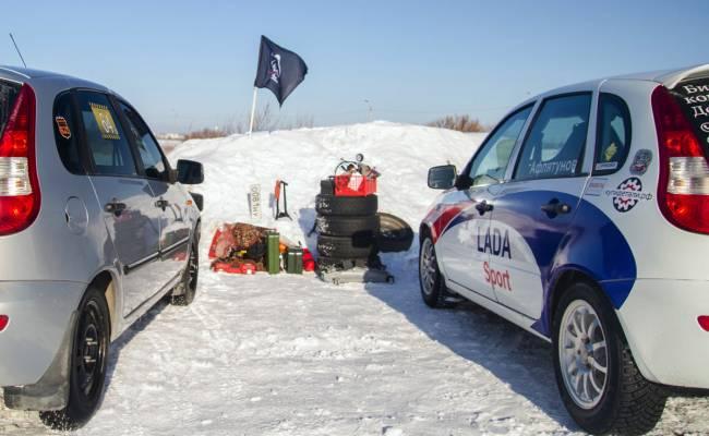 Автоспорт в Челябинской области: анонс на 22-23 февраля