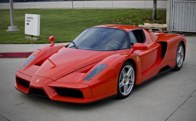 В Женеве дебютирует молодежный электрокроссовер от авторов Ferrari Enzo и Gumpert Apollo
