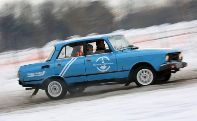 Автоспорт в Москве и Подмосковье: анонс на 22-24 февраля