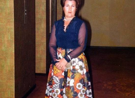 Русская разведчица-нелегал описала роды за границей