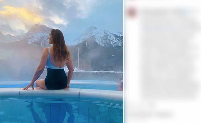 Екатерина Андреева раскрыла секрет стройной фигуры в любом возрасте