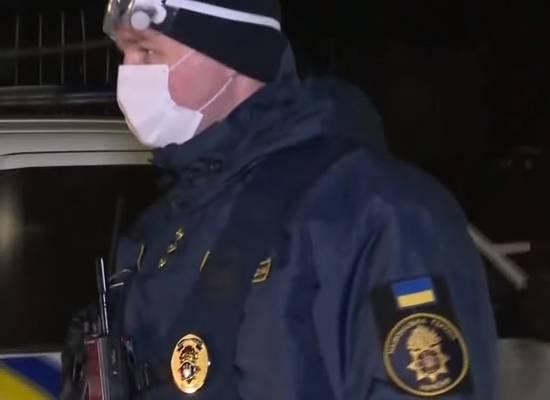 Минздрав Украины запретил передавать еду эвакуированным из Китая