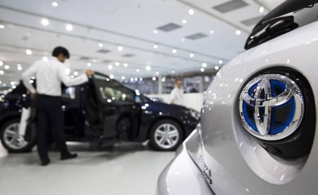 Toyota запустила свои заводы в Китае после месячного простоя из-за вируса