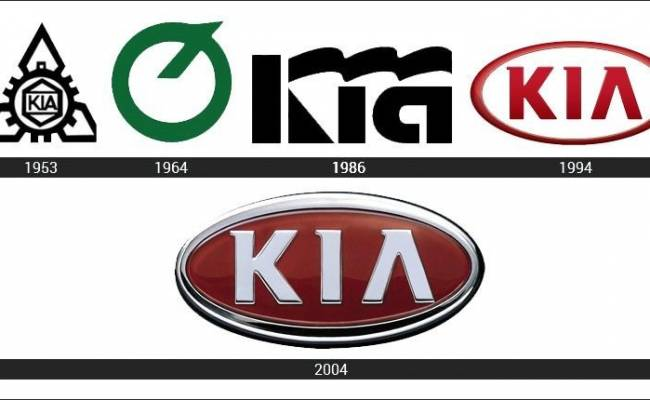 Kia заменит логотип в октябре 2020 года