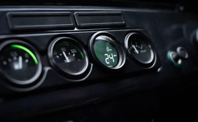 УАЗ Хантер станет электромобилем (не шутка!)