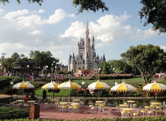 Парки Disneyland в США и во Франции закрыли из-за коронавируса