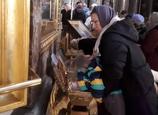 Протоиерей Казанского собора сделал шок-заявление о коронавирусе