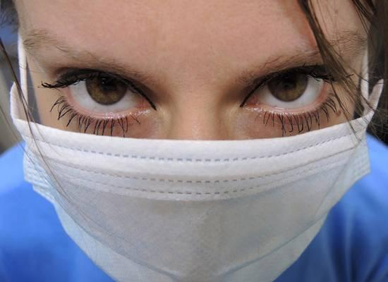 Названы три первых признака заболевания коронавирусом