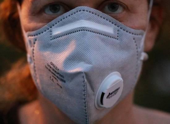 Россиянин с коронавирусом рассказал о болезни и лечении