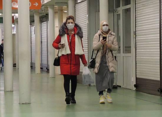 ВОЗ оценила готовность России к пандемии коронавируса