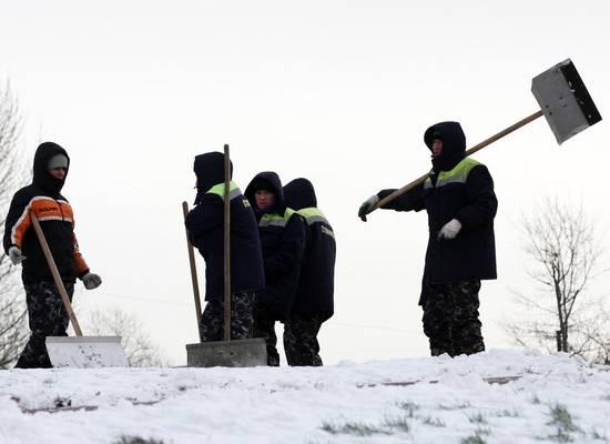 Из России не могут депортировать гастарбайтеров на родину из-за коронавируса