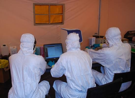 «Если будем просто рыдать, от коронавируса умрет 65 миллионов»