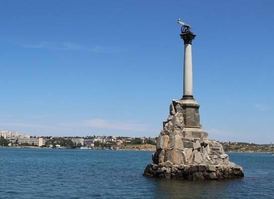 Глава Севастополя попросил туристов не приезжать
