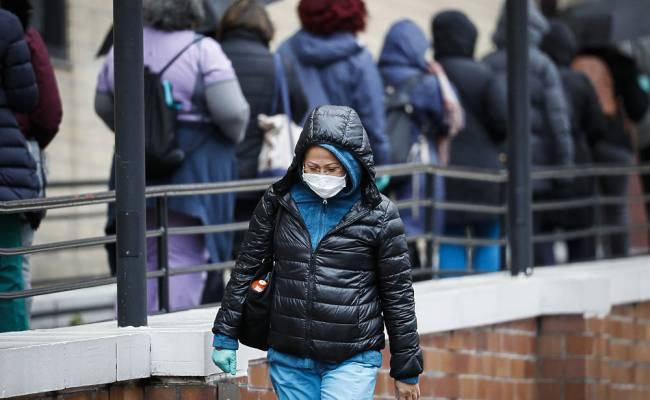 Навка рассказала о пугающей ситуации с коронавирусом в США