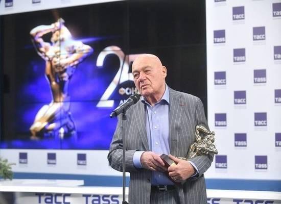 Познер раскритиковал«Общественное телевидение России»
