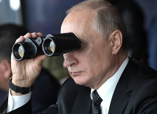 Путин подписал указ о призыве в армию с 1 апреля