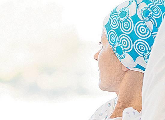 Коронавирус ударил по онокобольным: химиотерапия отменяется