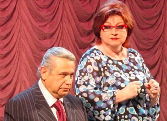 Адвокат заявил о намерении Степаненко вернуть Петросяна